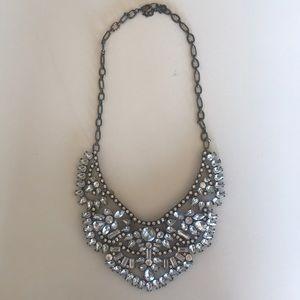 Bauble Bar Vintage Necklace